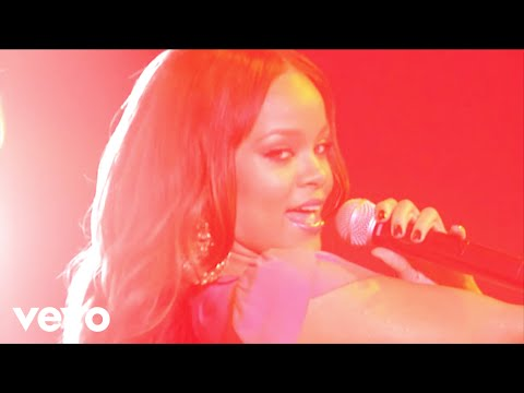 download lagu Rihanna - SOS gratis