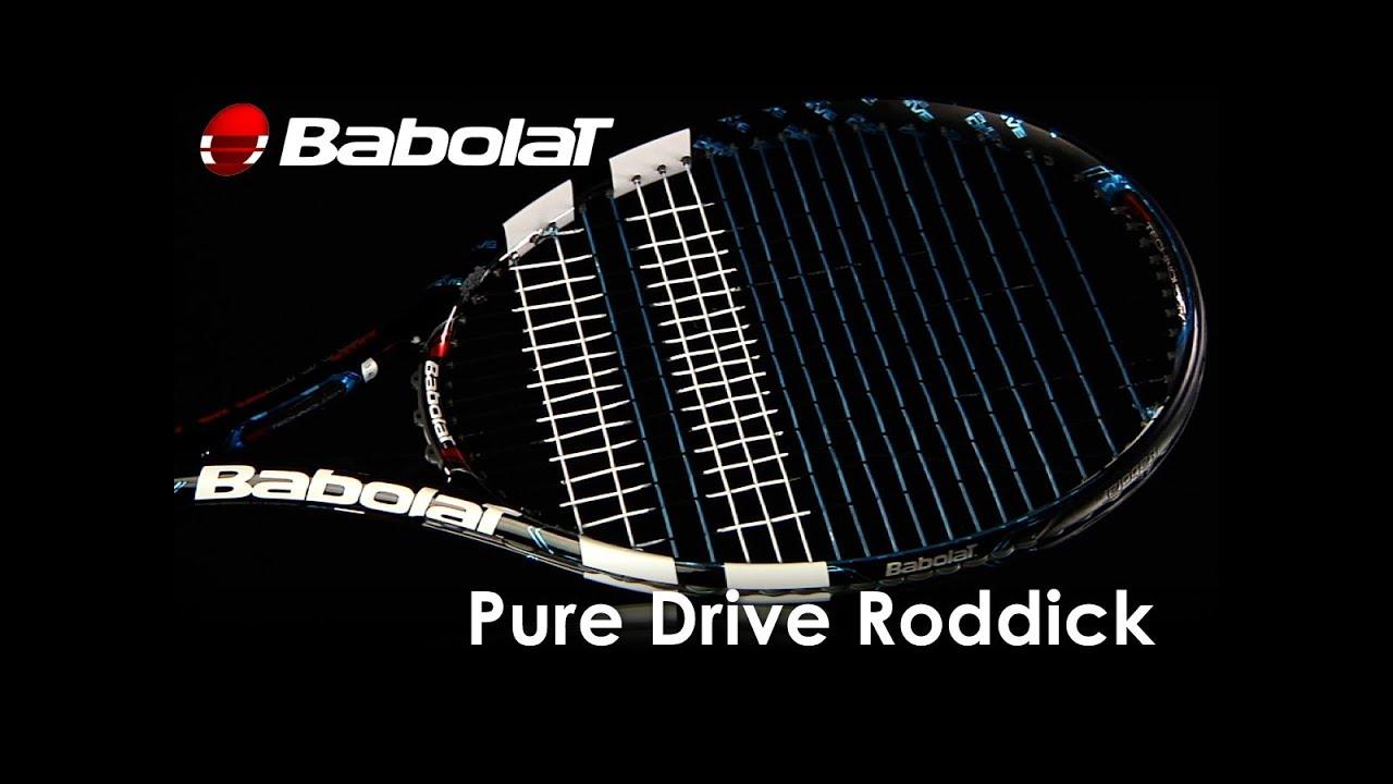 Roddick Tennis Racquet Roddick Racquet Review