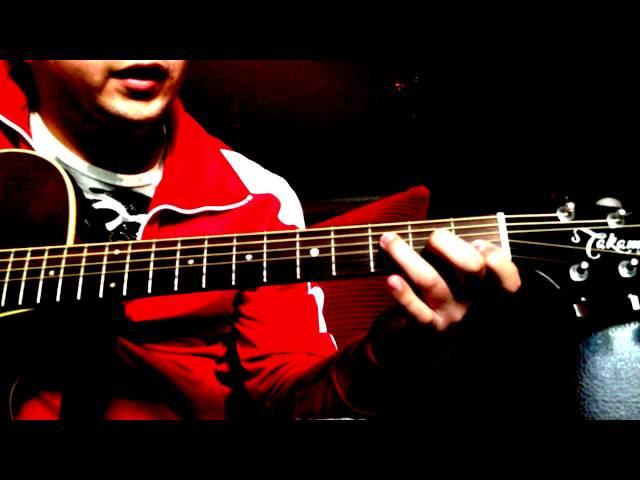 Tutorial Guitarra Sierreña | Posición Universal y Todos Los Tonos