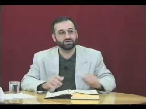 9-Bakara Suresi 124-139 / Mustafa İslamoğlu - Tefsir Dersleri