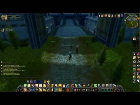 World Of Warcraft Gameplay Comentado
