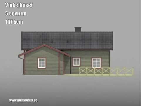Bygga fritidshus med loft