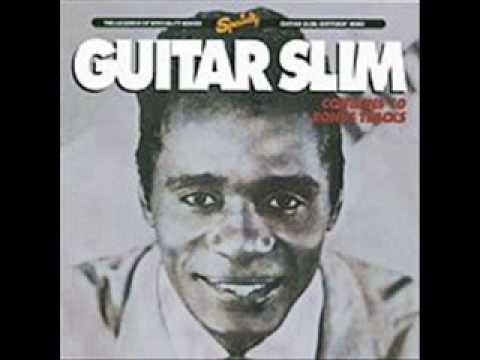 Guitar Slim - I'm Guitar Slim