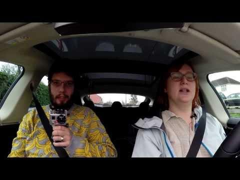 Tesla Model S (EU 2013) Review