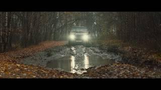 Land Rover Defender (Blackmagic RAW 4.6K)