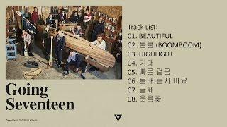 download lagu Full Album Seventeen – Going Seventeen Mini Album gratis