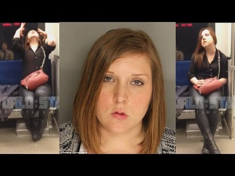 Teacher Has Sex With 3 Students At House Party, Woman Possessed On The Train video