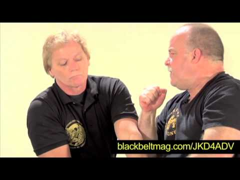 Jeet Kune Do Techniques: Simple Trapping and Compound Trapping Image 1