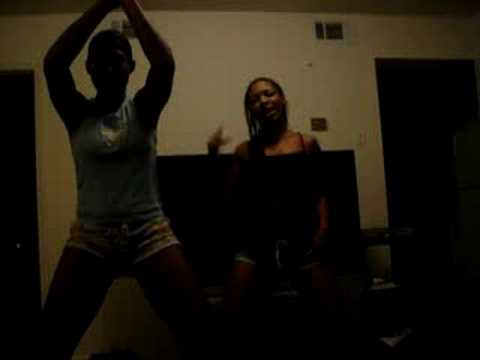 ME AND CUZZO DANCIN 2 HOT FUK Video