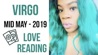 Virgo - Two Can Play That Game! Your Tired Of Being Hurt By Them... May 16th - 31st