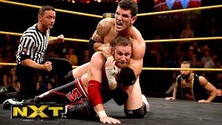 Sami Zayn vs. Marcus Louis: WWE NXT, Sept. 4, 2014