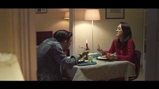 Because Love is Always Better Homemade - Richard & Nadine #LoveAtFirstTaste