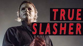 Halloween & The Slasher Movie Origins | هاللوين و بداية افلام السلاشر