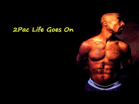 2Pac Life Goes On(mp3)+Download