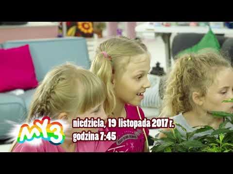 My3 - Zapowiedź Odcinka 4 (Polsat 7:45 19 Listopada) My3 - TV Dla Dzieci
