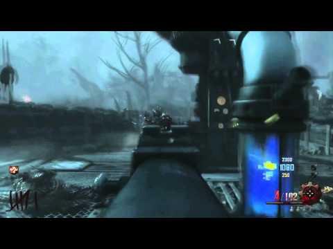 #CallOfDuty - ¡¡El fregasuelos!! {Black Ops 2 - Origins} (Willyrex / Vegetta / Staxx)