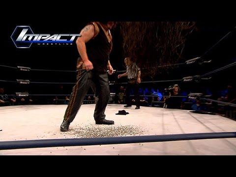 Monsters Ball: Jeff Hardy Vs. Abyss (jan. 30, 2015) video