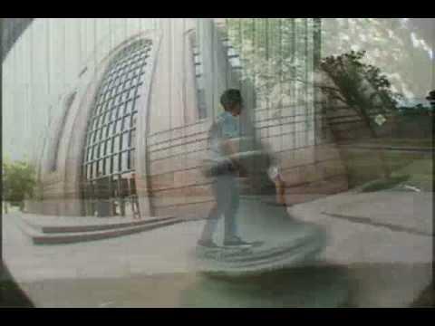 4duos.com Montage 3.11 November Texas Skateboarding
