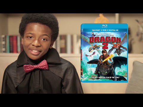 10 Best Scares from Dreamworks Animation | THE DREAMWORKS DOWNLOAD
