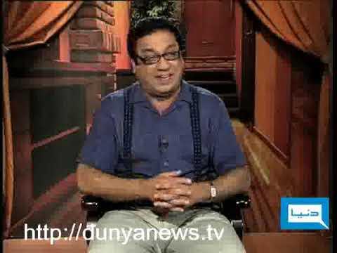 Dunya TV - BEST-OF-HASB-E-HAAL - 06-11-2009 - 1