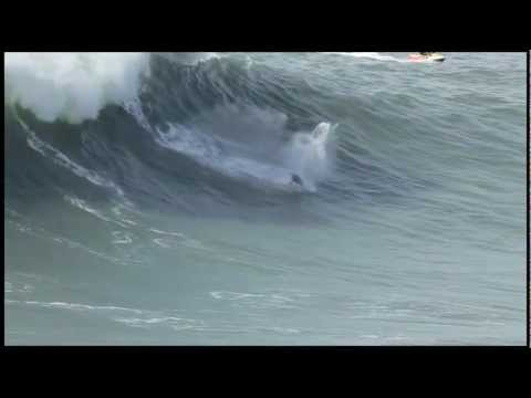 XXL Wipeout of the Year Award Nominees - Billabong XXL Big Wave Awards 2013
