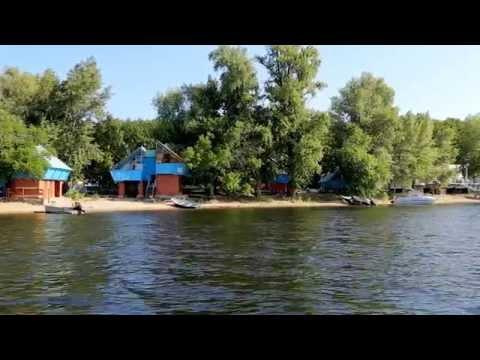 "Про рыбалку, плавбазу ""Шибуми"" и Чардым от телеканала ""ТНТ-Саратов"""