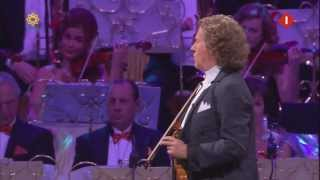 Watch Andre Rieu Nearer My God To Thee video