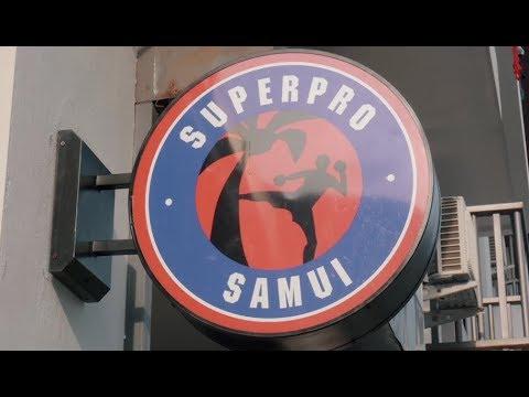 Reem5 #6 | Camp Koh Samui - II