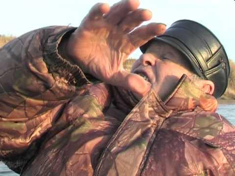 """Астраханский телепроект """"Клёвое место"""" (эфир на 10.11.12.)"""
