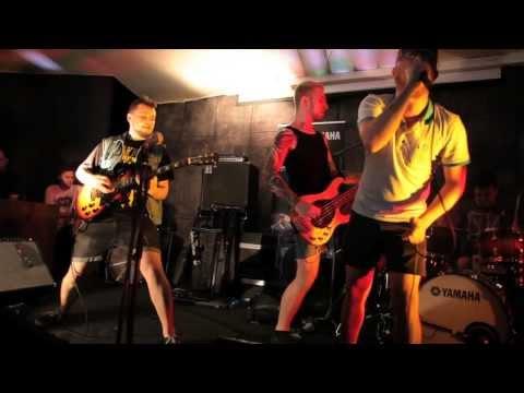 Полуфинал Yamaha Band Contest 2013, видеоотчет