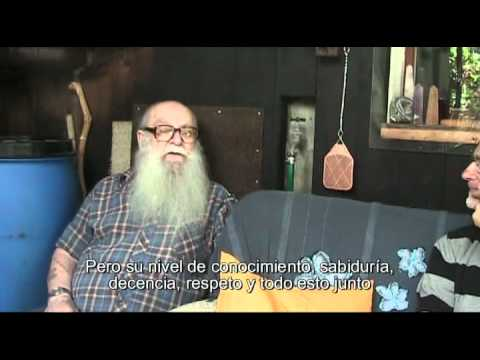 Entrevista con Billy Meier - 2011 (Espaol)