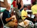 Peter Palumbo's Humanitarian Mission to Nicaragua