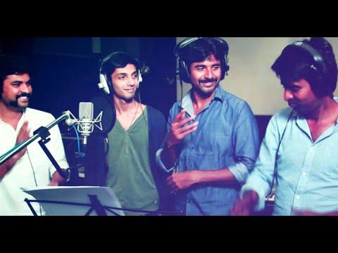 Mapla Singam - Edhukku Machan Song Teaser | Vimal, Sivakarthikeyan, Anirudh, Soori