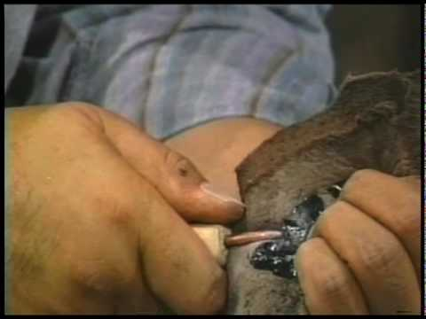 Flintknapping - Part 5