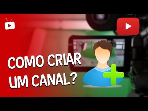 Como fazer um canal no Youtube? - Dicas para Youtubers thumbnail