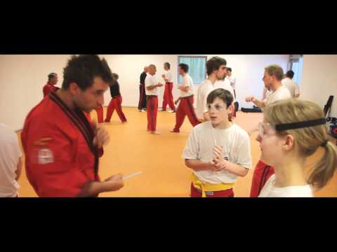 Modern Arnis - 1. Sddeutsches Modern Arnis Festival