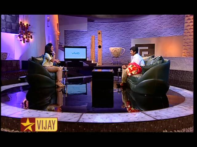 Koffee with DD - Sivakarthikeyan   1st March 2015   Promo 5