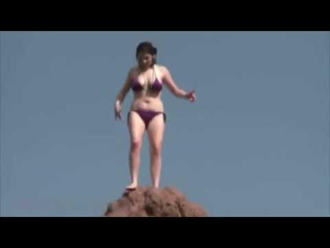Best Cliff Jumping Fails Ever