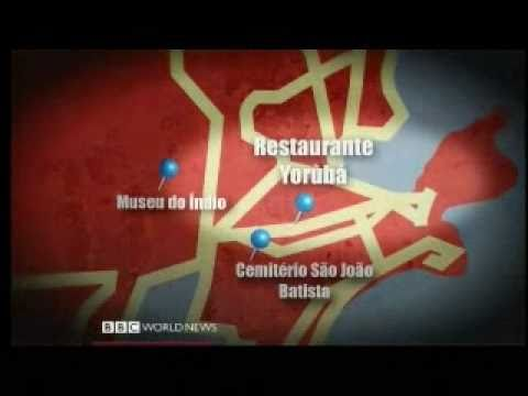 Cities -The Real Rio de Janeiro 1 of 2 - BBC Travel Documentary