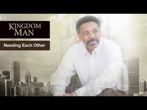 Spouses Need Each Other | Kingdom Man Moments