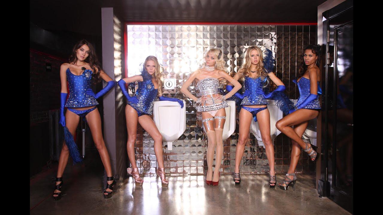 Фото девушек в московских клубах 20 фотография