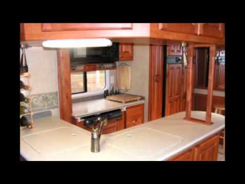 2008 Holiday Rambler Presidential 37SKQ 5th Wheel in Sutter Creek, CA
