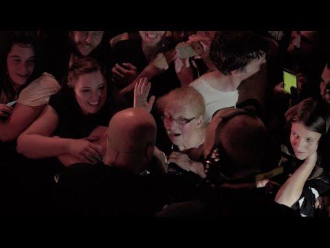 Disturbed on Tour: New Fan in Sydney
