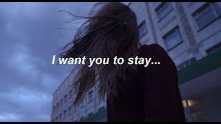 JENI-STAY (Rihanna cover )[ LYRICS ]