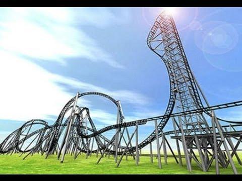 MONTAÑA RUSA PARA SUICIDIOS. Maneras de suicidarse. Euthanasia Coaster