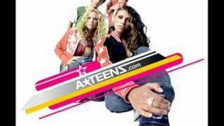Watch ATeens To The Music video