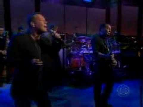 Ub40 - Kiss & Say Goodbye