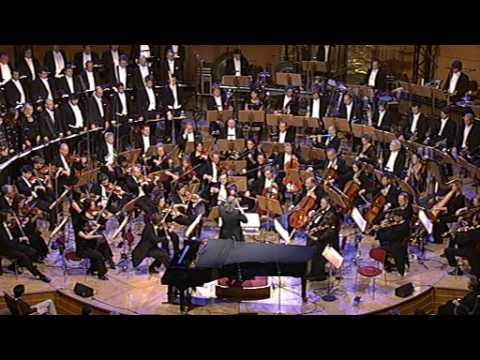Symphonic Fantasies - Secret of Mana medley part 1/2