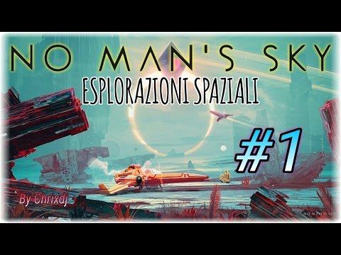 No Man's Sky: Armi, Navi, Tuta e Generali - Gameplay ITA #1