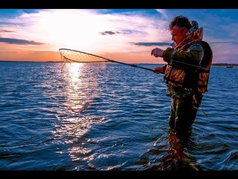 апрельская рыбалка на волге
